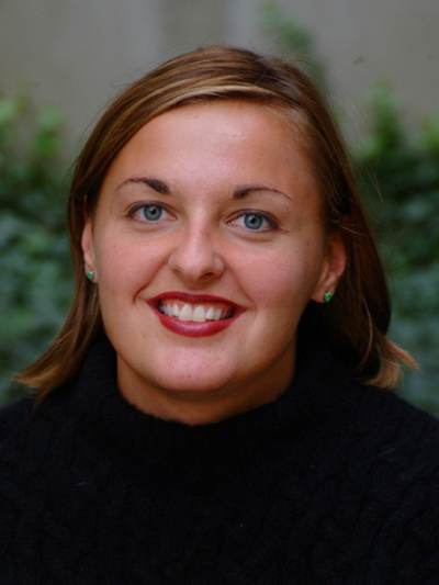 Congratulations To Professor Heather Powell Biomedical